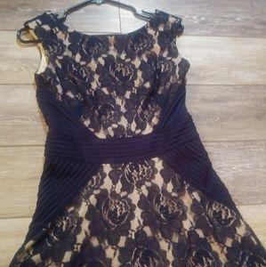 Gabby Skye beautiful dress
